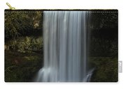 Lower South Falls Portrait Carry-all Pouch