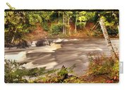 Lower Tahquamenon Falls 1 Carry-all Pouch