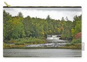 Lower Tahquamenon Falls 4 Carry-all Pouch