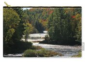 Lower Tahquamenon Falls  4349 Carry-all Pouch