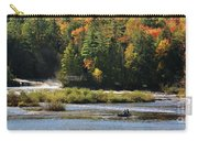 Lower Tahquamenon Falls  4351 Carry-all Pouch