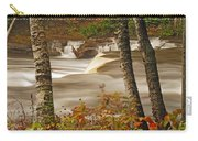 Lower Tahquamenon Falls 5 Carry-all Pouch