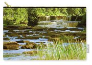 Lower Tahquamenon Falls 6128 Carry-all Pouch