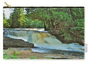 Lower Tahquamenon Falls Carry-all Pouch