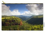 Lower Wiamea View Carry-all Pouch