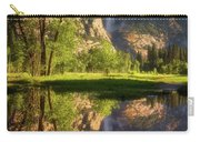Lower Yosemite Morning Carry-all Pouch