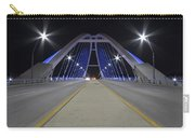 Lowery Street Bridge Carry-all Pouch