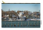 Lubec, Me. Carry-all Pouch