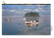 Lubec Waterfront Carry-all Pouch