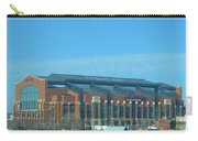 Lucas Oil Stadium Carry-all Pouch
