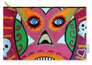 Lucha Libre Carry-all Pouch