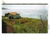 Lucia Morning - Big Sur Coast Carry-all Pouch