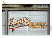 Lucille's Carry-all Pouch
