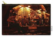 Luckenbach Entertainment Carry-all Pouch