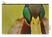 Lucky Ducky Carry-all Pouch