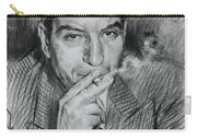 Lucky Luciano Carry-all Pouch