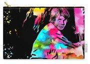 Luke Skywalker Paint Splatter Carry-all Pouch