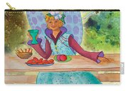 Lulu Beth Twinkle At The Banquet Carry-all Pouch