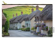 Lulworth Cottages Carry-all Pouch