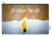 Lumieres De Noel Carry-all Pouch