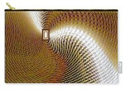 Luminous Energy 16 Carry-all Pouch by Will Borden