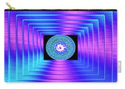 Luminous Energy 9 Carry-all Pouch by Will Borden