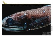 Luminous Lanternfish Carry-all Pouch