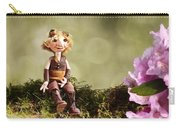 Lumuel In Spring Carry-all Pouch