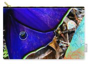 Luna Moth False Color Work One Carry-all Pouch