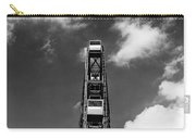 Luna Park, Coney Islance Brooklyn Ny Carry-all Pouch
