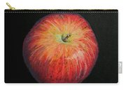 Lunch Apple Carry-all Pouch