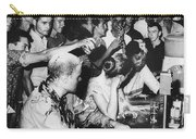 Lunch Counter Sit-in, 1963 Carry-all Pouch by Granger