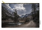 Lundy Lake Road Carry-all Pouch