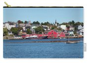 Lunenburg Panorama Carry-all Pouch