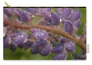Lupine With Raindrops Carry-all Pouch