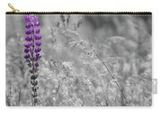 Lupins 2016 26a Carry-all Pouch