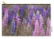 Lupins 2016 28a Carry-all Pouch