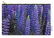 Lupins 2016 34a Carry-all Pouch