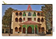 Lupita Church Carry-all Pouch