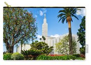 Lush La Temple Carry-all Pouch