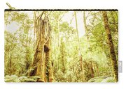 Lush Tasmanian Forestry Carry-all Pouch