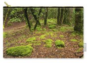 Lush Vegetation Carry-all Pouch