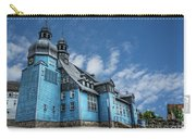 Lutheran Marktkirche Carry-all Pouch