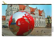 Lutherstadt World Carry-all Pouch