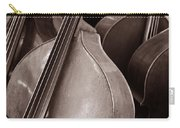 Luthier 4c Carry-all Pouch