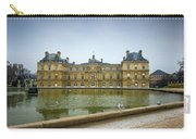 Luxembourg Palace Carry-all Pouch