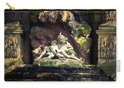 Luxembourg Park Lovers Carry-all Pouch
