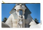 Luxor Carry-all Pouch
