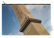 Luxor Obelisk Carry-all Pouch