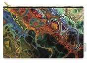 Luxuriant Fractal Carry-all Pouch